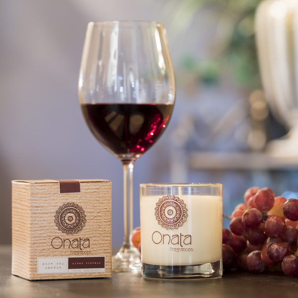 Reed Diffusers and Scented Candles | Onata Fragrances